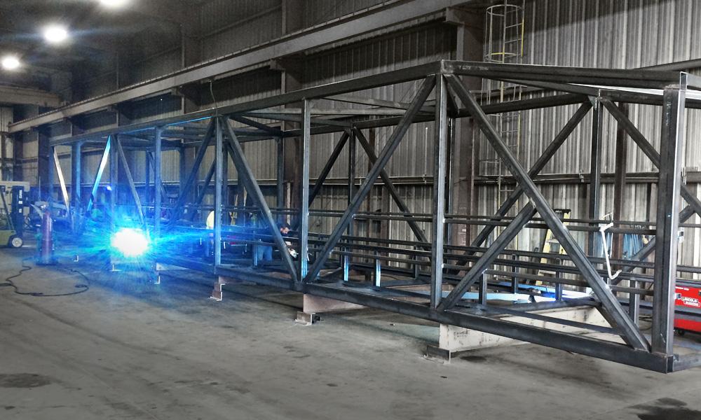 Castlen-Steel