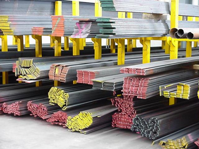 steel-sales